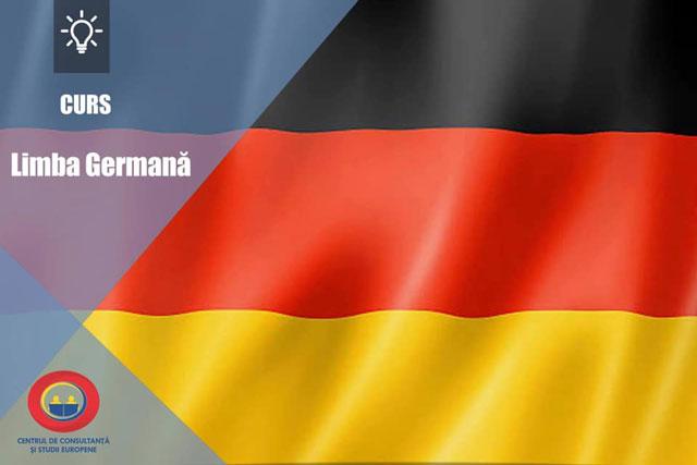 să învățăm germană online