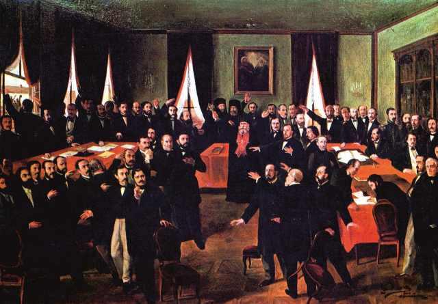 162 de ani Unirea Principatelor Române