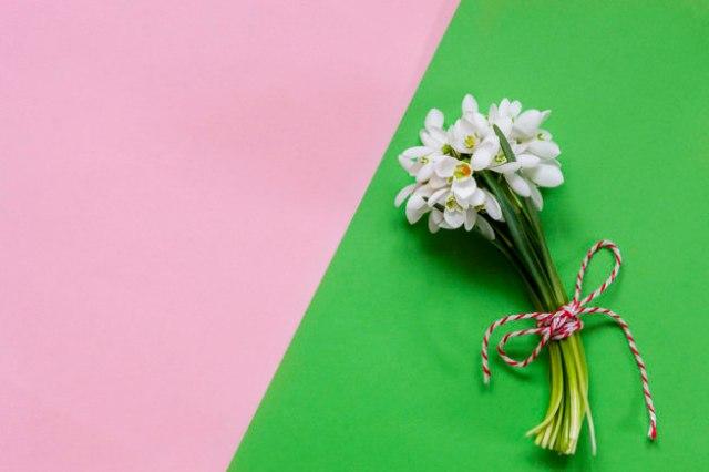 Mărţişorul - Semnificaţie tradiţii 1 Martie