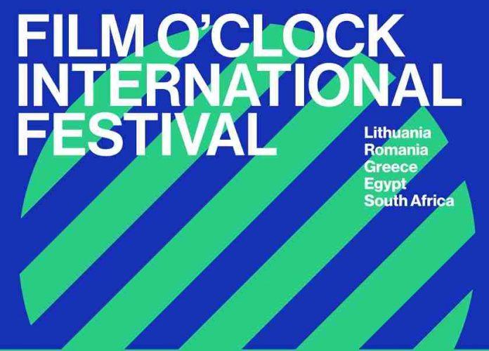 Programul festivalului Film O'Clock