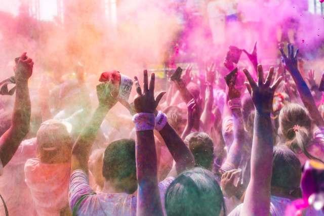 Color Run 2021