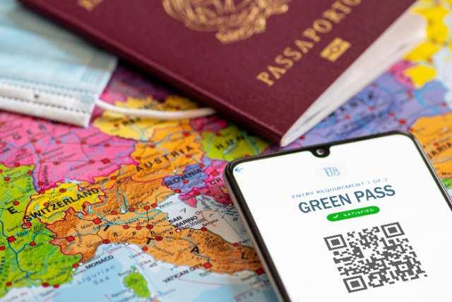 Cum îți faci certificatul COVID (green pass)